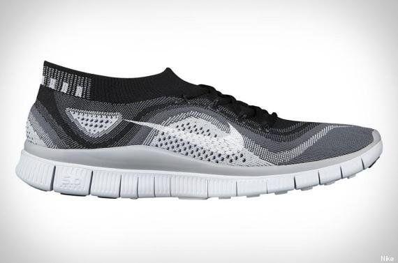 PHOTOS. Chaussures de running: pour la rentrée, les marques de sport rivalisent d'innovation (et de designs