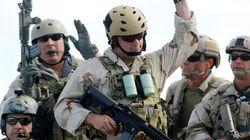 Des marines punis pour avoir