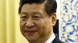 La Chine: un géant qui ne doit plus faire