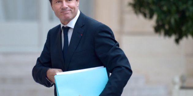 Christian Estrosi lance une pétition contre la TVA à 10% dans la