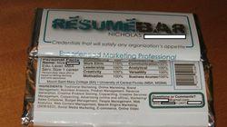 Le CV le plus original du monde