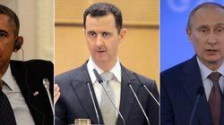 La destruction des armes chimiques par la Syrie, porte de sortie pour éviter