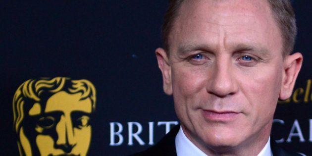 Daniel Craig voulait laisser tomber James Bond dès son premier