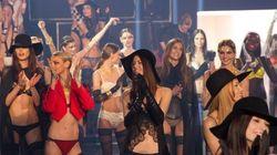 Fashion week de Paris jour 1: chercher la femme