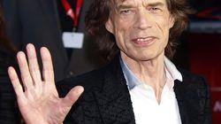 Des lettres d'amour écrites par Mick Jagger vendues aux