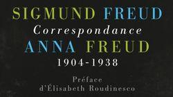 Anna Freud, sœur jumelle de la