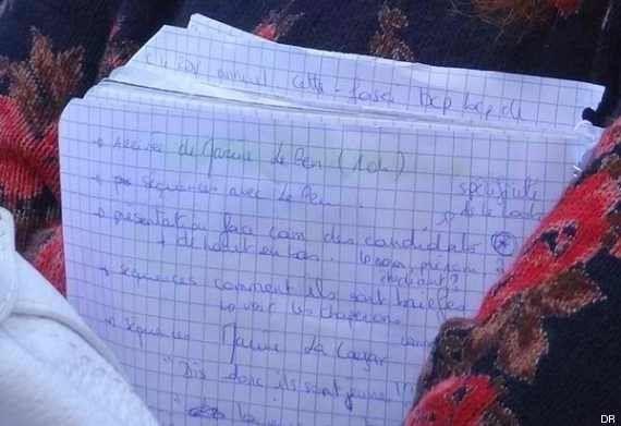 Le FN accuse le Petit Journal de