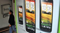 Apple et HTC mettent fin à leur guerre des