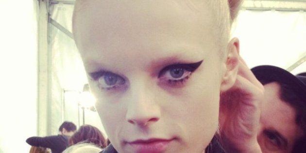 PHOTOS. Fashion Week: ces petits défauts qui feraient de vous un mannequin