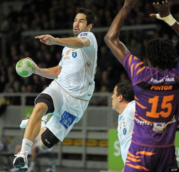 Handball: Nikola Karabatic, de retour, est toujours populaire auprès du public