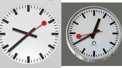 Apple dédommage la SNCF suisse pour lui avoir piqué son