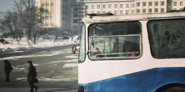 PHOTOS. La Corée du Nord s'ouvre sur