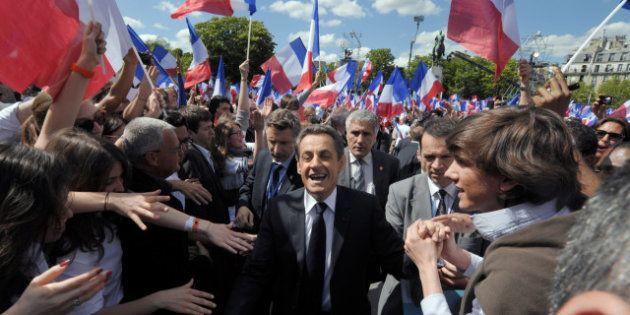 Pétition, chanson, sondages... La nostalgie Nicolas Sarkozy bat son plein à
