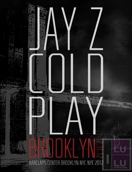 VIDÉOS. Coldplay et Jay-Z ensemble au concert de Nouvel An organisé par