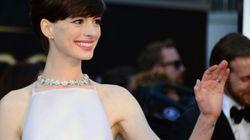 Oscars: Anne Hathaway s'excuse (mais pas pour ce que vous