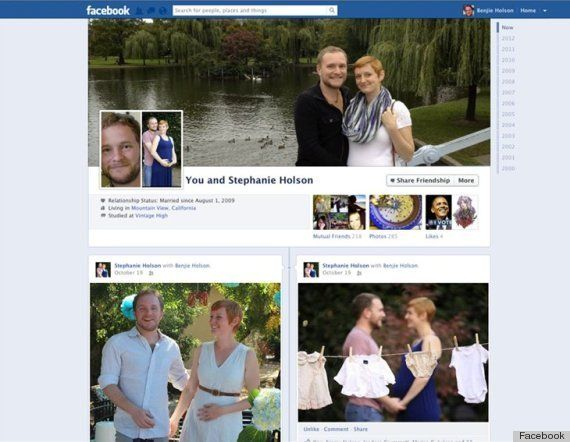 Facebook lance des pages pour les
