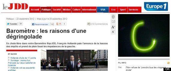 Conférence de presse de Hollande: 10 questions embarrassantes qu'il ne pourra pas