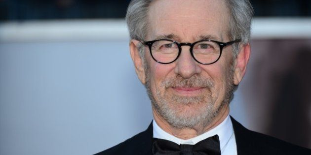 Steven Spielberg à Cannes: il sera président du jury du 66e