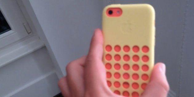VIDÉOS. iPhone 5S et iPhone 5C: le test des derniers smartphones