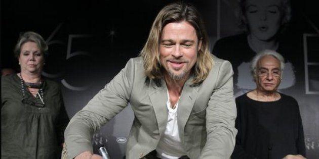 Brad, ce n'est pas ta barbe qui te rend philosophe, c'est ta