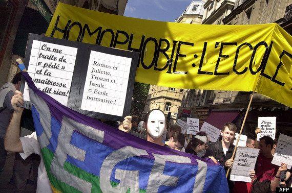 Homophobie à l'école: Michel Teychenné, en charge d'un rapport sur le sujet