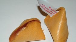 25 fortune cookies aux messages