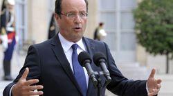Revivez la grande conférence de presse de François