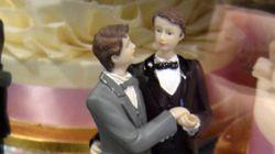 Mariage: un pour