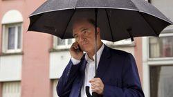 Les ministres privés de smartphones par crainte de
