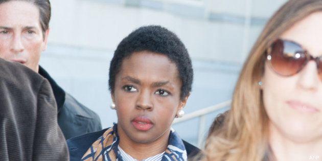 Lauryn Hill a commencé à purger sa peine de trois mois de prison pour fraude
