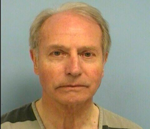 This photo provided by the Austin Police Department shows Gerold Langsch.