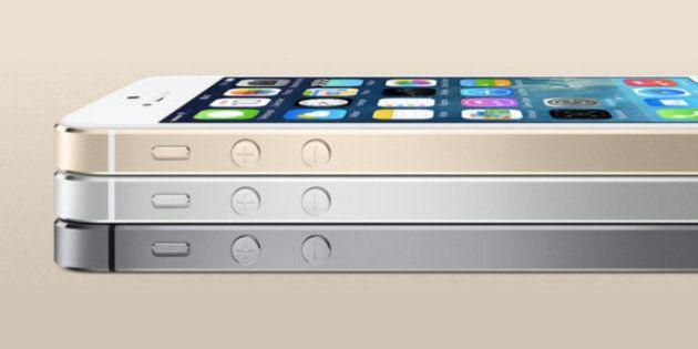 Date de sortie des iPhone 5S et 5C, prix, nouveautés: retour sur les annonces