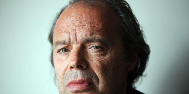 VIDÉOS. Philippe Djian sacré par le prix Interallié pour son dernier roman