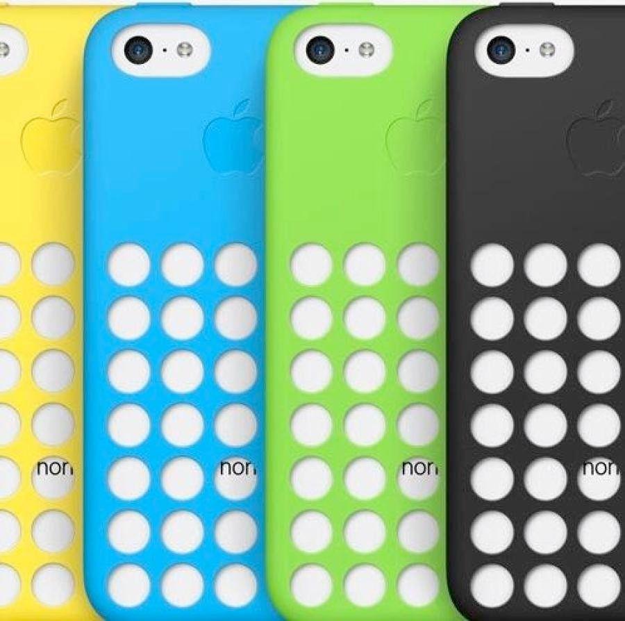 Bug iPhone 5C: le petit détail qu'Apple n'avait pas