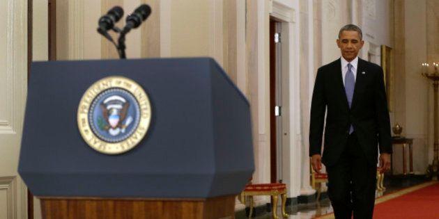 Syrie: Obama repousse les frappes, donne une chance à la