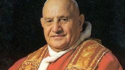 Les 250 papes depuis