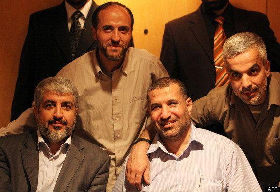 VIDÉO. Ahmad Jabbari, le chef des opérations militaires du Hamas, tué dans un raid à