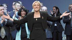 Municipales: le FN dévoile une charte des alliances 100%
