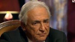 Sofitel, système bancaire, Europe : DSK interviewé sur