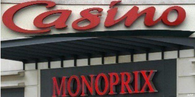 Monoprix/Casino: feu vert pour la fusion, assorti toutefois de l'obligation de vendre 55 magasins à