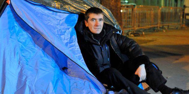 Grève de la faim: Stéphane Gatignon, le maire de Sevran, met fin à son