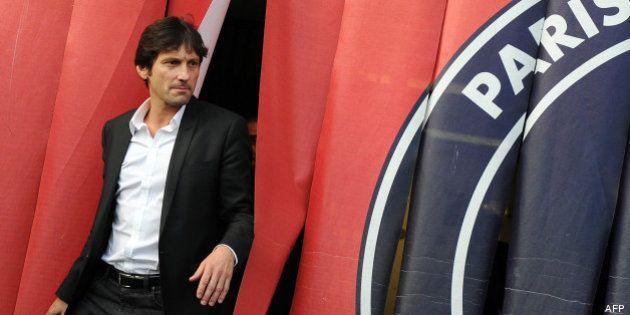 PSG: Leonardo a présenté sa démission et quittera le club en