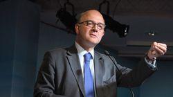 Budget 2014: la croissance revue à la baisse, pas les