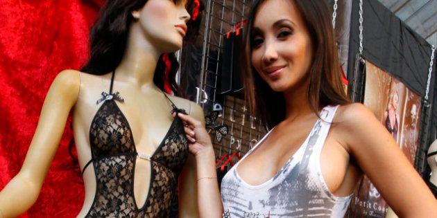 Dorcelle.com : le porno au féminin signé Marc