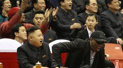 Kim Jong-un a un nouvel