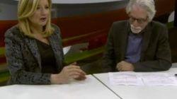 Arianna Huffington au CES explique comment la technologie peut réduire votre stress à Las