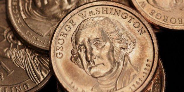 La pièce à mille milliards de dollars, l'improbable solution au problème du plafond de la dette