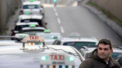 Pourquoi les chauffeurs de taxis font grève