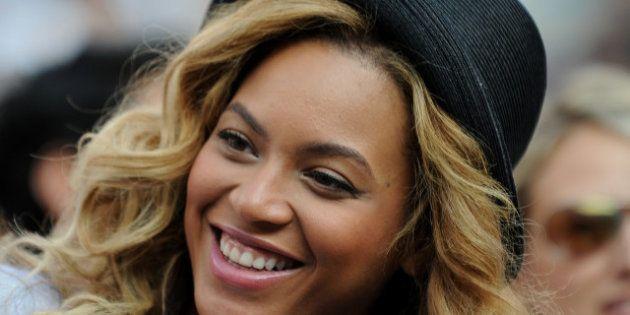 VIDÉOS. Beyoncé chantera l'hymne américain à l'investiture de Barack