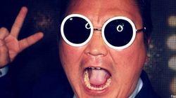 Le faux Psy de Cannes